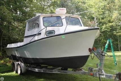Kencraft 25 for sale in United States of America for $24,000 (£18,084)