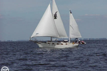 Trader 38 Masthead Ketch for sale in United States of America for $24,500 (£19,029)