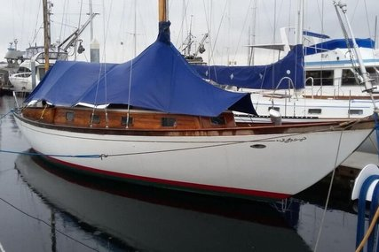 Cheoy Lee Offshore 40 for sale in United States of America for $17,500 (£13,308)