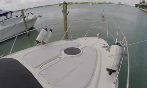 Image of Regal 3780 Commodore for sale in United States of America for $136,000 (£106,763) Miami Beach, Florida, United States of America
