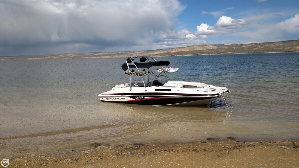 Tracker Tahoe Series 215 XI for sale in United States of