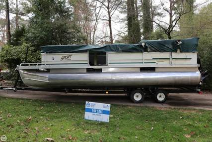 Crest 22 Sport for sale in United States of America for $14,000 (£10,864)