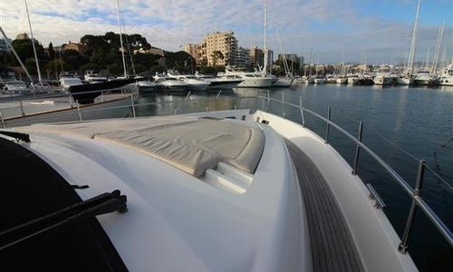Image of Ferretti 80' for sale in Spain for €750,000 (£648,940) Mallorca - , Spain