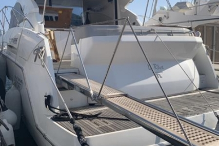 Beneteau Gran Turismo 49 for sale in France for €377,000 (£323,020)