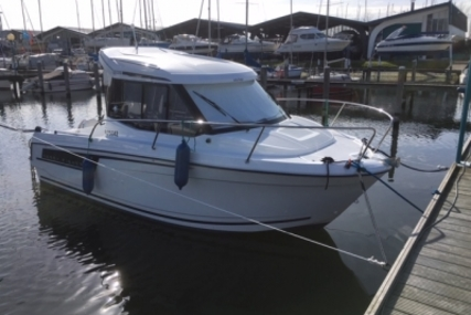 Jeanneau Merry Fisher 605 for sale in Netherlands for €25,000 (£21,385)
