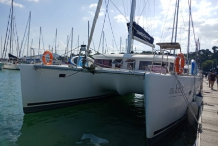 Lagoon 400 S2 for sale in Thailand for €220,000 (£188,263)
