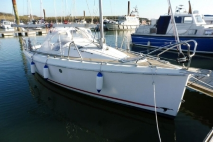 Etap Yachting 21 I for sale in United Kingdom for £12,500