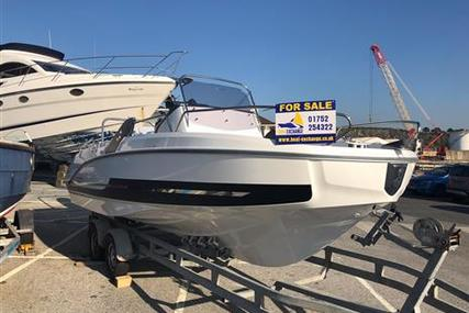 Beneteau Flyer 6.6 Spacedeck for sale in United Kingdom for £45,995