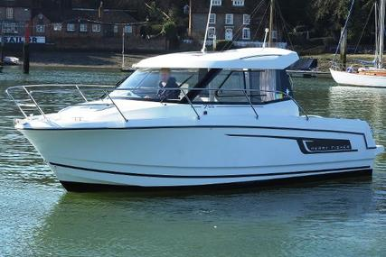 Jeanneau Merry Fisher 755 for sale in United Kingdom for £44,950