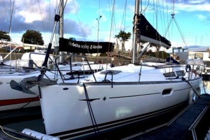 Jeanneau Sun Odyssey 36i Performance for sale in France for €79,800 (£68,280)