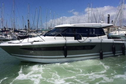 Jeanneau NC 11 for sale in France for €178,000 (£156,031)