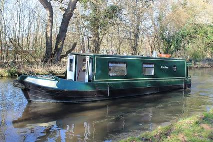 Narrowboat 30ft Trad for sale in United Kingdom for £21,950