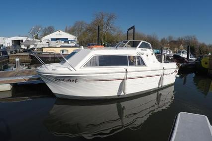 Viking Yachts 20 Cockpit Cruiser for sale in United Kingdom for £18,750