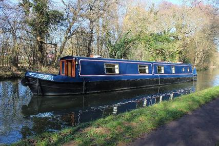 Liverpool Boats 57' Narrowboat for sale in United Kingdom for £49,950