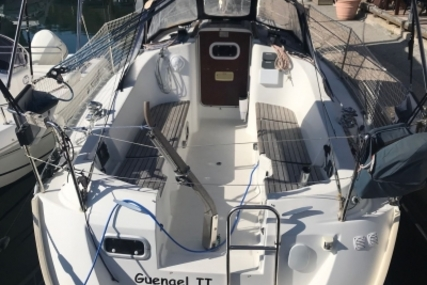Beneteau Oceanis 281 for sale in France for €31,000 (£27,326)