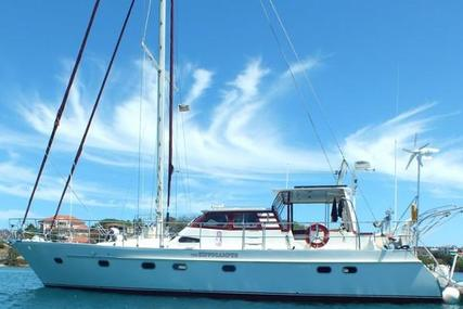 Seahorse Mandarin-52 for sale in Saint Martin for $400,000 (£301,405)