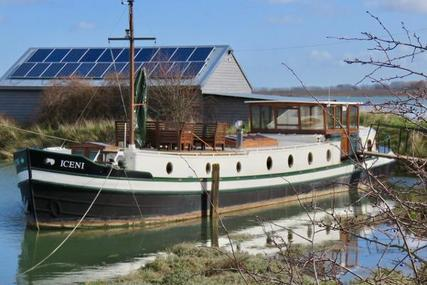 Barge Dutch  Luxemotor UK for sale in United Kingdom for £285,000