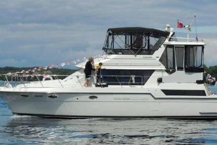 Carver Yachts 430 Cockpit Motor Yacht for sale in  for P.O.A.