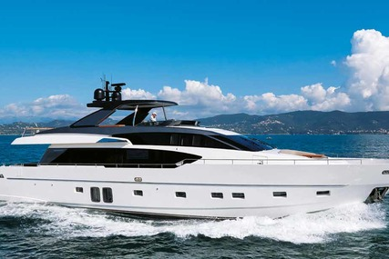 Sanlorenzo SL86 #650 for sale in Netherlands for €4,700,000 (£4,151,027)