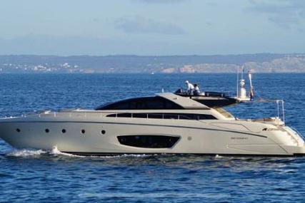 Riva 86 Domino for sale in Spain for €2,899,000 (£2,449,307)