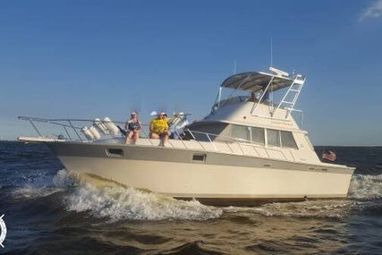 Silverton 37 Convertible for sale in United States of America for $38,800 (£29,300)