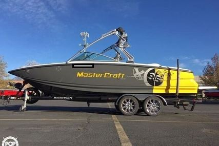Mastercraft X-35 for sale in United States of America for $61,500 (£46,542)
