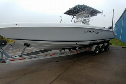 Donzi 32ZF for sale in United States of America for $75,500 (£56,890)