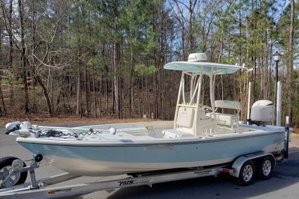 Pathfinder 2400 TRS for sale in United States of America for $86,000 (£69,618)