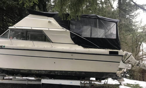 Image of Campion TOBA 26 for sale in United States of America for $13,500 (£10,490) Woodinville, Washington, United States of America