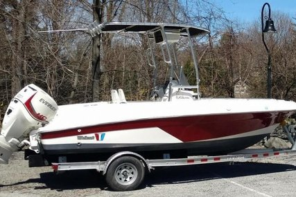 Wellcraft 180 Fisherman for sale in United States of America for $23,990 (£18,155)