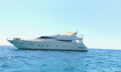 Image of Riva 24 Opera for sale in Spain for €890,000 (£761,523) PALMA DE MALLORCA, Spain