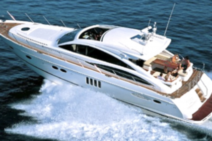 Princess V65 for sale in Spain for €630,000 (£555,345)