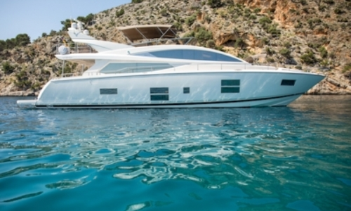 Image of Pearl 75 for sale in Spain for €2,690,000 (£2,411,842) PALMA DE MALLORCA, Spain