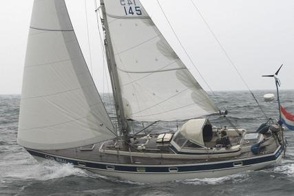 Hallberg-Rassy 38 for sale in Netherlands for €55,000 (£47,493)