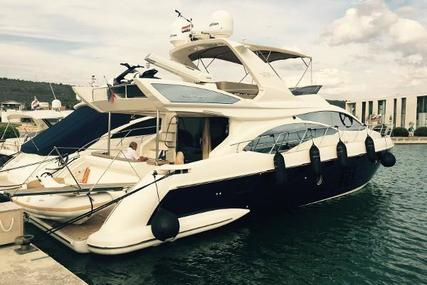 Azimut Yachts 58 FLY for sale in Croatia for €620,000 (£529,055)