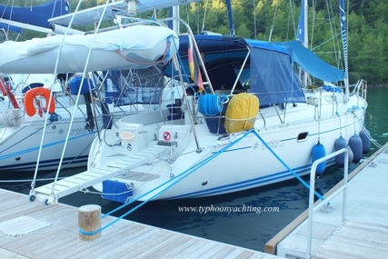 Jeanneau Sun Odyssey 42.2 for sale in Turkey for €67,000 (£58,731)