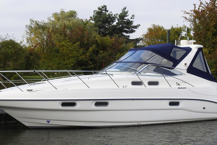Sealine S34 for sale in United Kingdom for £72,995