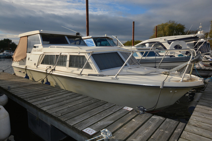 Birchwood 25 Executive for sale in United Kingdom for £10,995