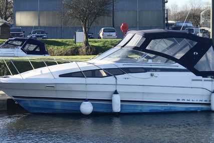 Bayliner 2855 Ciera DX/LX Sunbridge for sale in United Kingdom for £20,500