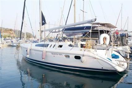 Hunter 376 for sale in Turkey for €60,000 (£51,810)