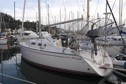 Delphia 29 for sale in Turkey for €35,000 (£30,353)