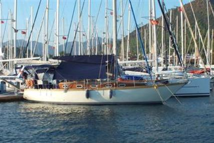 Tuzla, Istanbul Classic Sailing for sale in Turkey for €53,500 (£46,397)