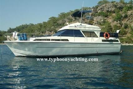 Princess 414 for sale in Turkey for €75,000 (£65,043)