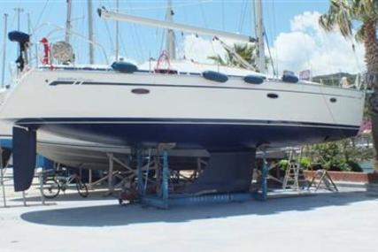 Bavaria Yachts 42 Cruiser for sale in Turkey for €80,000 (£69,080)
