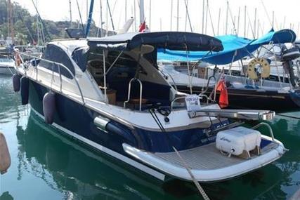 Blue Sailor Shipyard Cabin Cruiser 34 for sale in Turkey for €95,000 (£82,387)