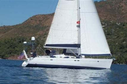 Beneteau Oceanis 473 for sale in Turkey for €128,000 (£112,346)