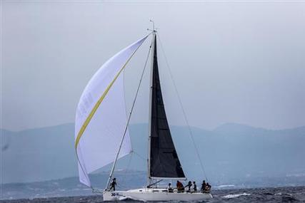 J Boats J 122 for sale in Turkey for €138,000 (£118,079)