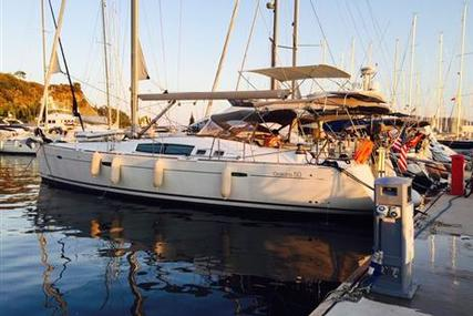 Beneteau Oceanis 50 for sale in Turkey for €140,000 (£121,413)