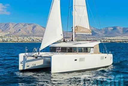 Lagoon 39 for sale in Turkey for €280,000 (£239,909)
