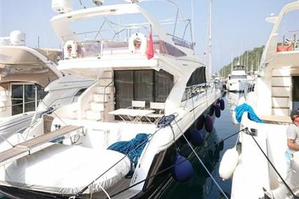 Princess 54 for sale in Turkey for €545,000 (£468,318)